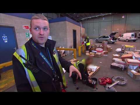 UK Customs Agents