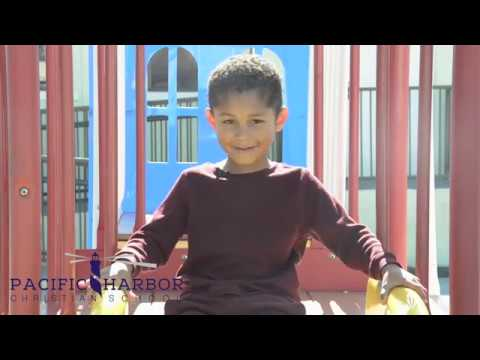 Pacific Harbor Christian School & Happy Harbor Preschool (Promo)