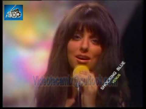 Shocking Blue - Venus (ATV Studio Version 1969) (Remix)