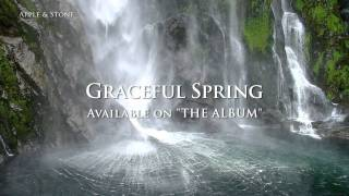 Apple & Stone - GRACEFUL SPRING (1st album)