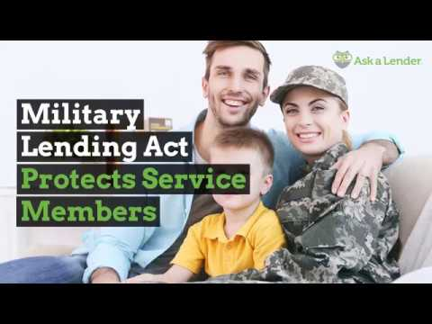 military-lending-act-protects-service-members- -ask-a-lender