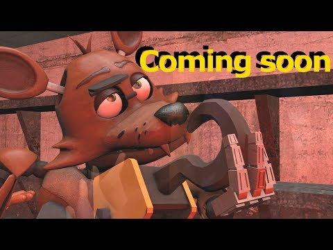 [FNAF SFM] Five Nights at Freddy's - Foxy and the Hook Part 4 Teaser Trailer thumbnail