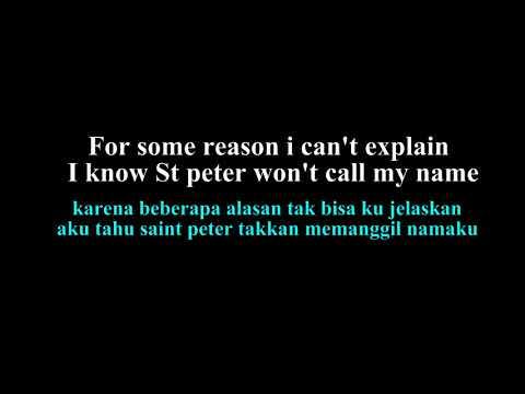 Coldplay - Viva La Vida Lirik Dan Arti Bahasa Indonesia