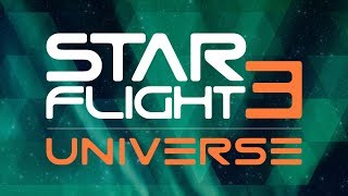 Starflight 3 Trailer