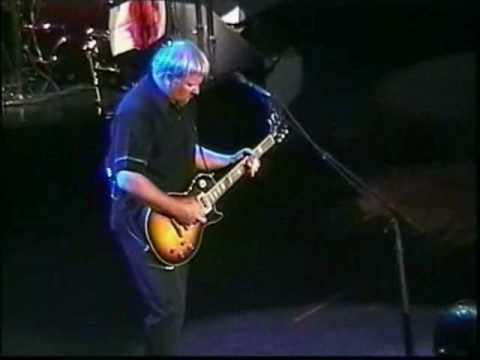 Rush - Earthshine 10-13-2002