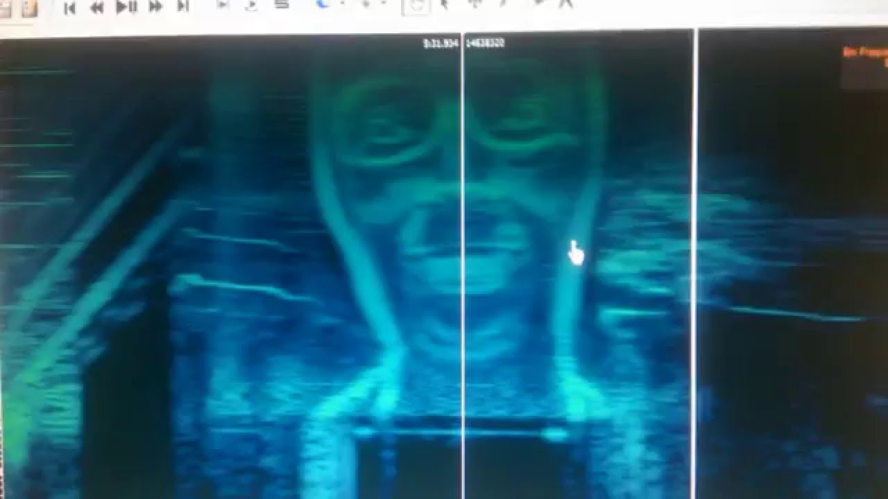 Images In Music Spectrogram Aphex Twin A Mathematical