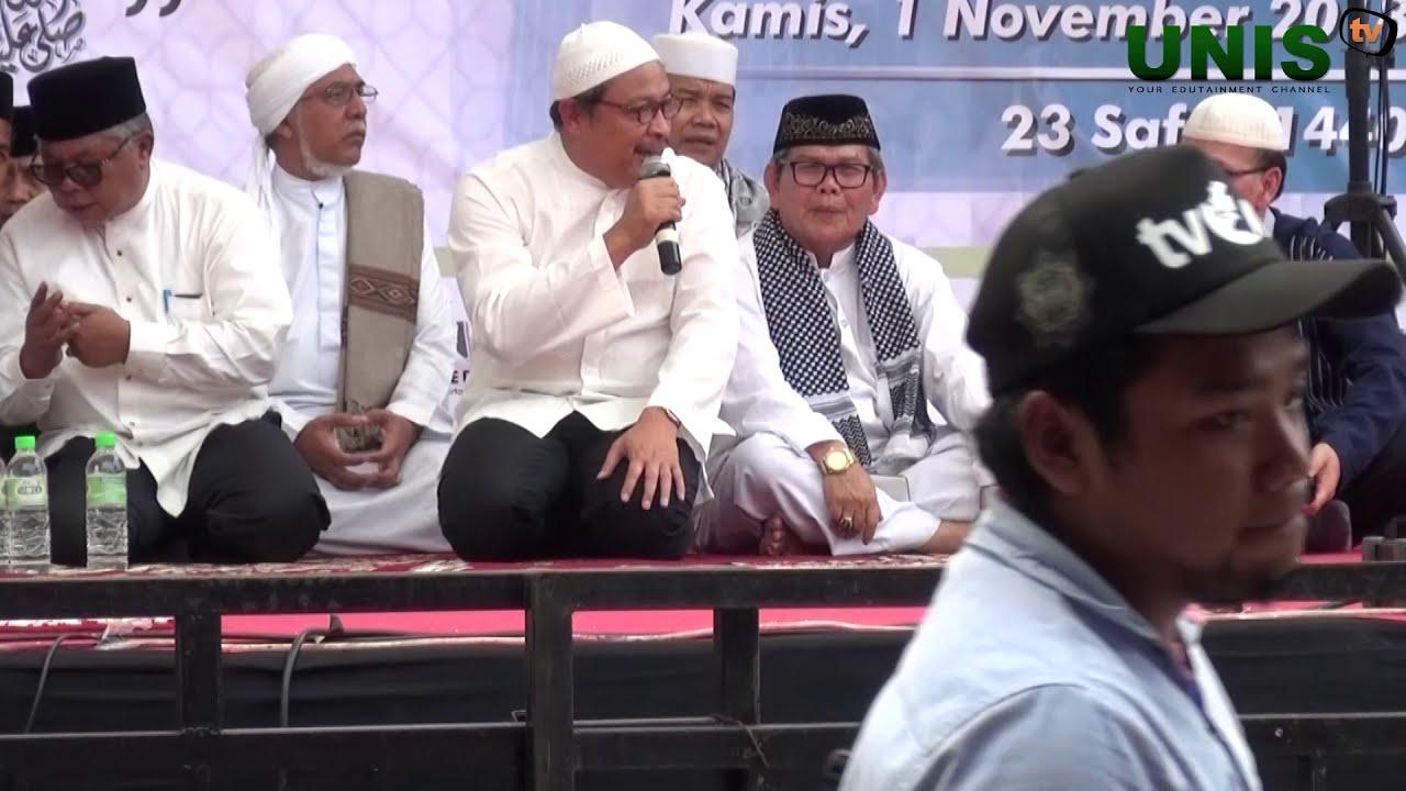 Kisah Inspiratif Syekh Yusuf oleh Ustadz Abdul Somad ...