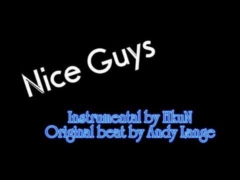 Nice Guys (Official Beat) - HIGH QUALITY INSTRUMENTAL KARAOKE! - NigaHiga