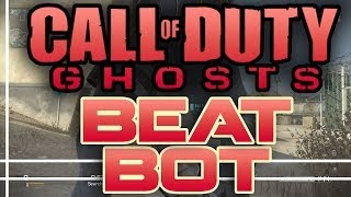 DO YOU LIKE BUBBLES?! - Beat Bot #2 (COD Ghosts Voice Trolling)