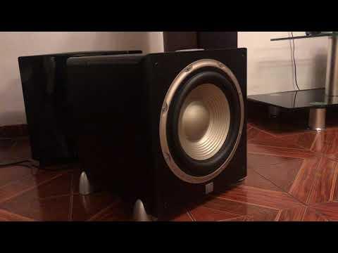 venta-chile:-subwoofer-jbl-l8400p-dolby-atmos-sound-demonstration