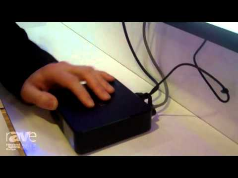ISE 2015: Signagelive Describes Their Signagelive for Chrome O.S.