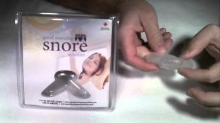 Good Morning Snore Solution TSD Honest Review