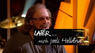 Download Barry Gibb - In The Now - Later… with Jools Holland - BBC Two MP3 song and Music Video