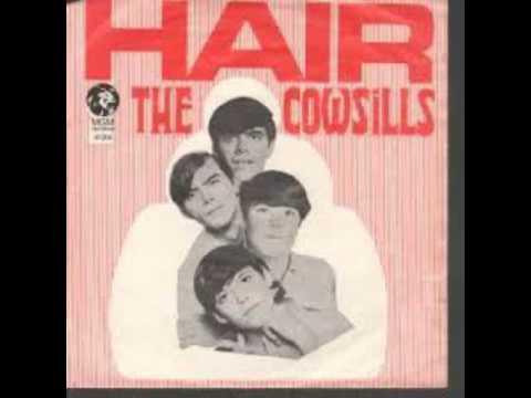 Hair - Cowsills - Fausto Ramos