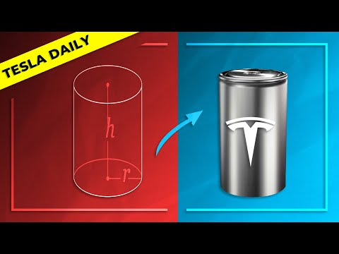 Tesla's Battery Rollout Plan + Elon Musk Leaked Production Email