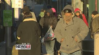 How cold weather can affect your health