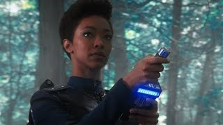 Star Trek: Discovery - Away Mission: Pahvo