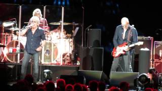 The Who - Won't Get Fooled Again - Toronto - ACC - April 27, 2016