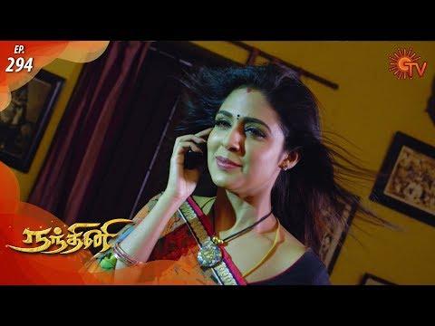 Nandhini - நந்தினி   Episode 294   Sun TV Serial   Super Hit Tamil Serial