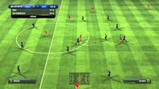 FIFA14 PC Online Gameplay [1080p]