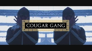(FREE) Kalash Criminel - Cougar Gang Type Beat 2018 | Instrumentale by Keno Beats X Slay J Beats