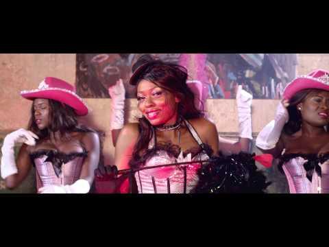 KEMI AMOS - LKT ALAYE REPLY (Official Video)