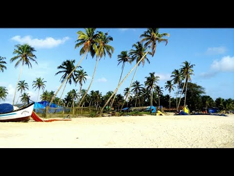 Top 10 places to visit in and around Margao / Madgaon