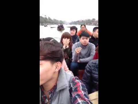 Trailer toàn cảnh chùa hương 2013