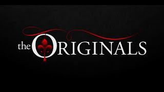 The Originals Hayley And Elijah