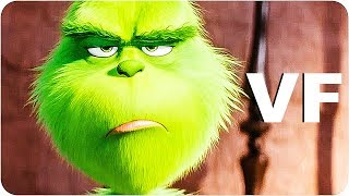 LE GRINCH Bande Annonce VF (2018) streaming