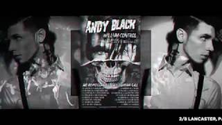 Andy BLACK - The Homecoming Tour: Curtain Call (trailer)