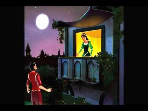 Dire Straits - Romeo and Juliet.(lyrics)
