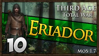 Third Age Total War - Free Peoples of Eriador Campaign #10 ~ THE SIEGE OF CARN DÛM!