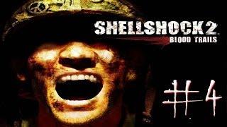 видео Прохождение игры ShellShock 2: Blood Trails // Также прохождения, чит коды, русификатор, трейнер, скачать бесплатно