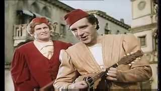 Peter Pasetti - Komm in die Gondel, mein Liebchen, o steige nur ein 1953