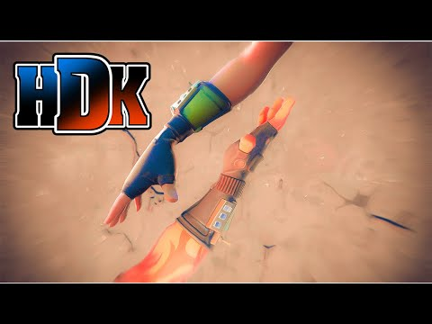 first-time-dakotaz-&-highdistortion-play-together-before-season-1-|-reacting