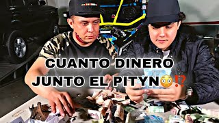 DINERO DEL PITYN | CUANTO ES ?? | MARKITOS TOYS