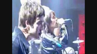 IAN BROWN NOEL GALLAGHER | BBC LIVE