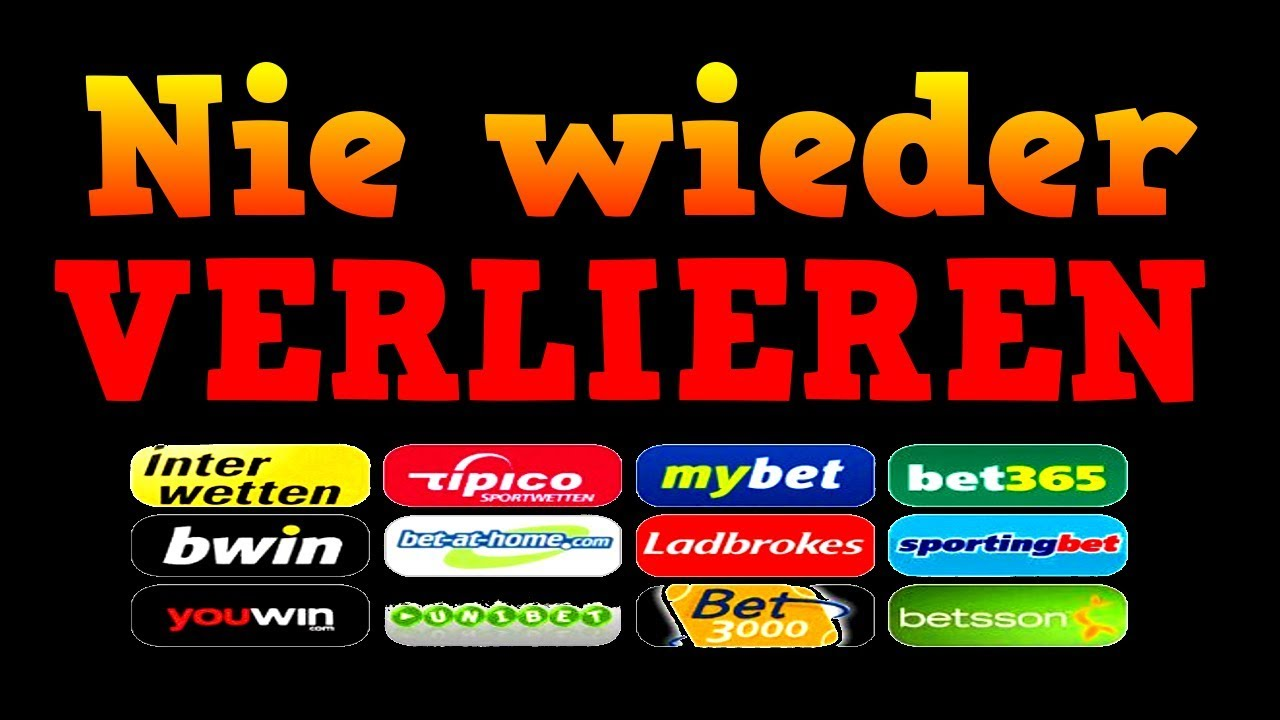 Sportwetten Strategie