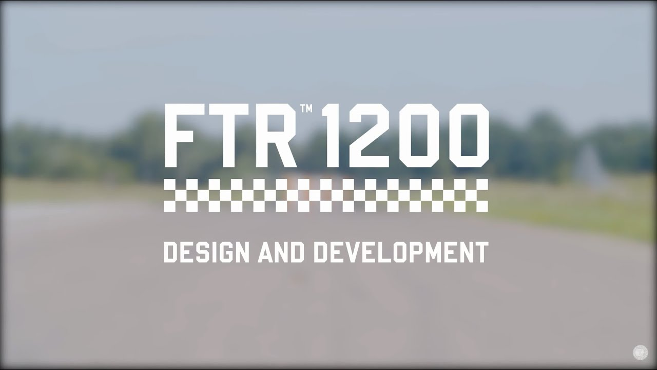 2019 Indian FTR 1200 Motorcycle | Indian Motorcycle