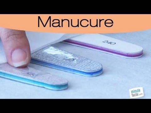 Comment bien se limer les ongles youtube - Comment bien se couper les ongles ...