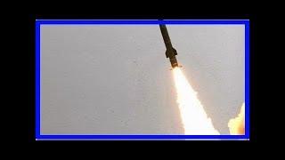 Israel destruye sistemas y baterías de misiles sirios - Noticias