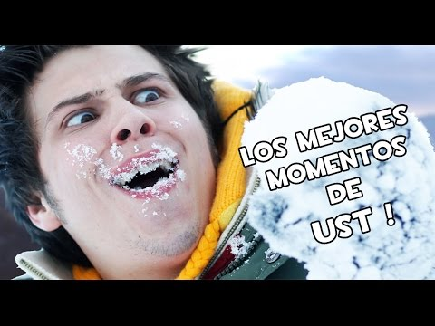 Download Los Mejores Momentos De Ust !