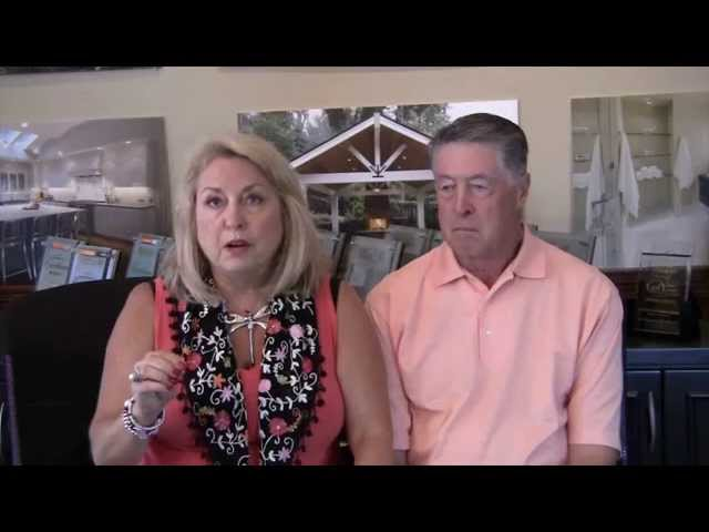 Metke Remodeling & Luxury Homes - From Our Clients - Ep. 4