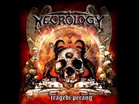 NECROLOGY - Kehidupan Kedua