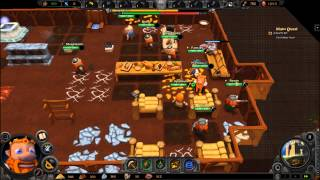 DGA Plays: A Game of Dwarves (Ep. 1 - Gameplay / Let