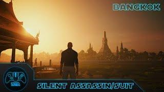 Hitman - Episode 4 Bangkok - Silent Assassin/Suit Only - All Challenges part 6