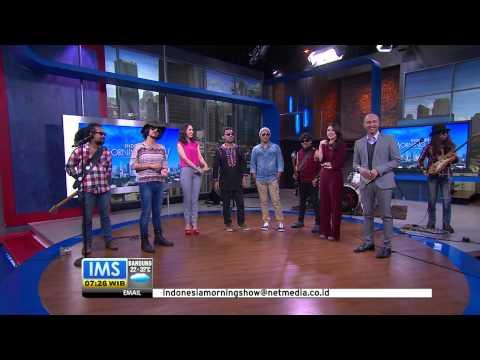 Talk Show Free On Saturday Rilis Single Terbaru - IMS