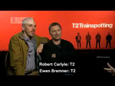 Would Ewen Bremner and Robert Carlyle choose the 1990s or 2010s?