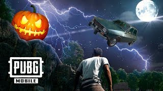 ALL ABOUT NEW UPTDATE 0.9🔥 Halloween, Night Mode, New Car, New gun... PUBG MOBILE |